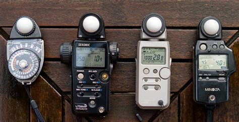 handheld light meter for photography 52 photo tips 18 use a handheld light meter s not