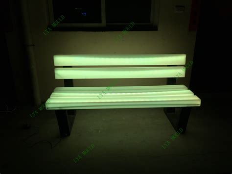 led work bench light outdoor led light bench modern garden chair buy led work