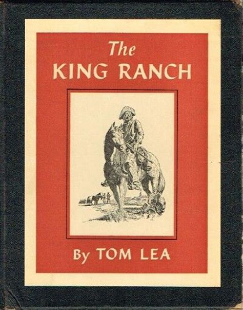 spurred ranch volume 1 books the king ranch two volumes complete by tom lea