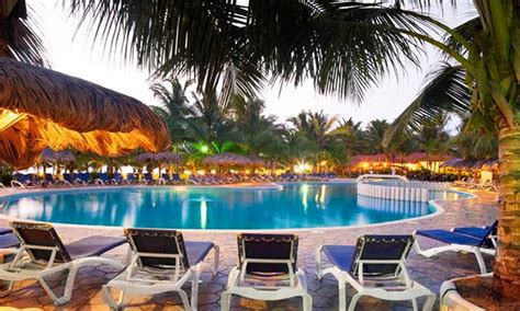 viva wyndham tangerine vacation with airfare from travel by jen in plata groupon getaways