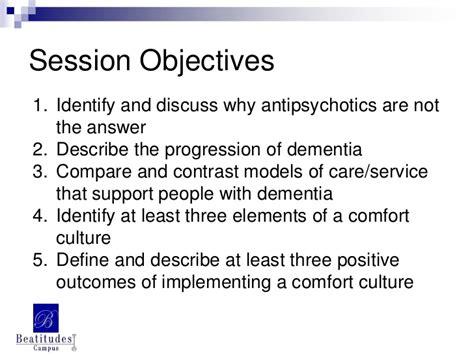 comfort care definition palliative care for advanced dementia adopting a culture