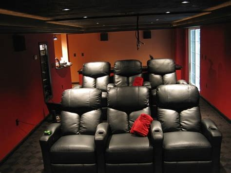 home theater build  start  finish hacked gadgets