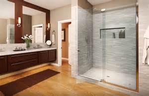 Simple Master Bathroom Ideas » Home Design 2017