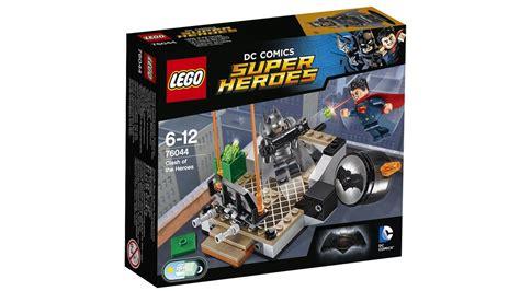 lego batman vs superman sets lego batman v superman 2016 all sets pictures