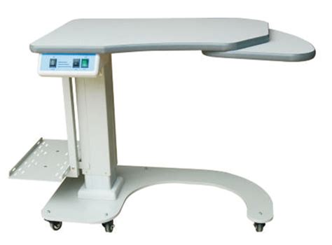motorized ophthalmic instrument table ct1736 motorized table ophthalmic instrument table