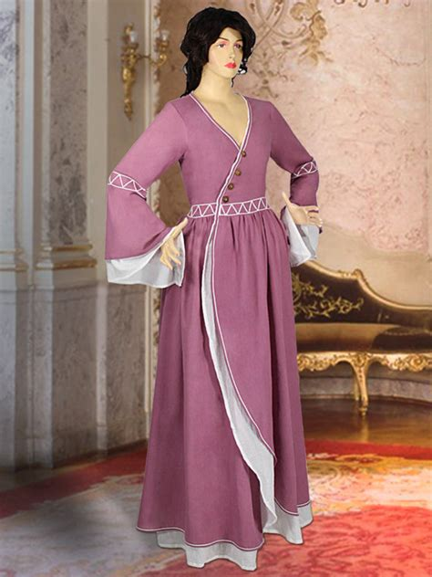Supplier Batiqa Dress By Naura popular renaissance clothing buy cheap renaissance