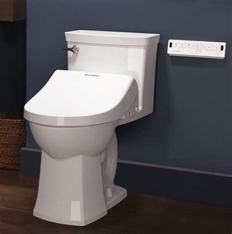 Bidet Vs Toilet Paper by Popular Bidet Toilet Designs Timetoevan