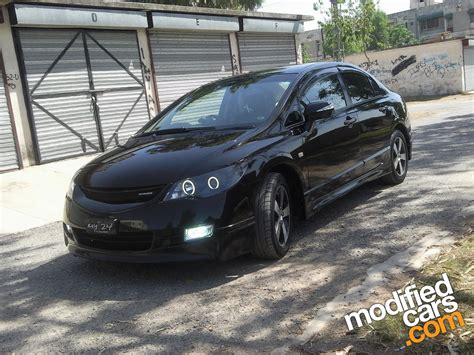 honda civic modified modified honda civic sports modified cars