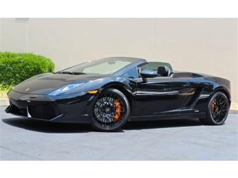 Black Lamborghini Price Black Lamborghini Gallardo Spyder Price Image Search Results