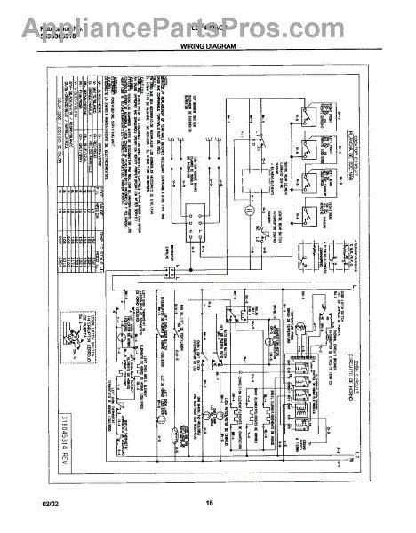 open range wiring diagram 28 images wiring diagram