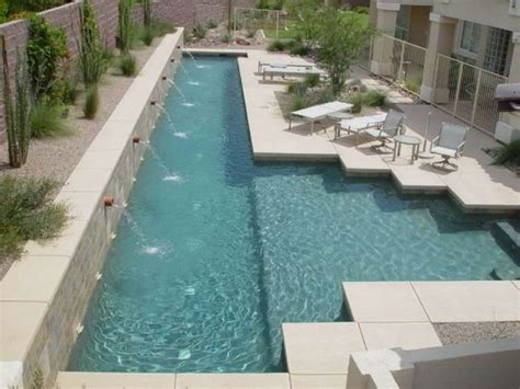 in ground lap pools 1543 best awesome inground pool designs images on