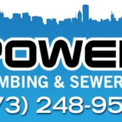 Power Plumbing Chicago by Power Plumbing And Sewer Contractor Plumbing Lakeview