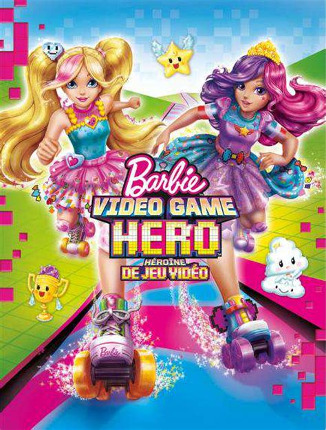 film barbie gratuit en streaming telecharger le film barbie h 233 ro 239 ne de jeu vid 233 o gratuitement