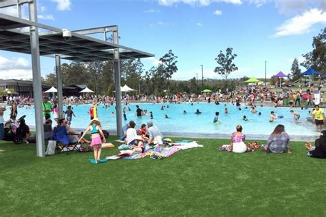 party themes springfield park orion lagoon free water park in springfield brisbane kids