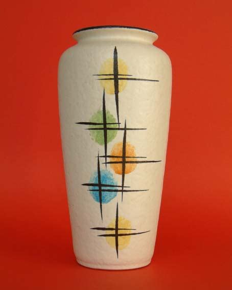 Mid Century Modern Ceramic Ls by More Mid Century Modern Ceramics Midcenturymodernceramics