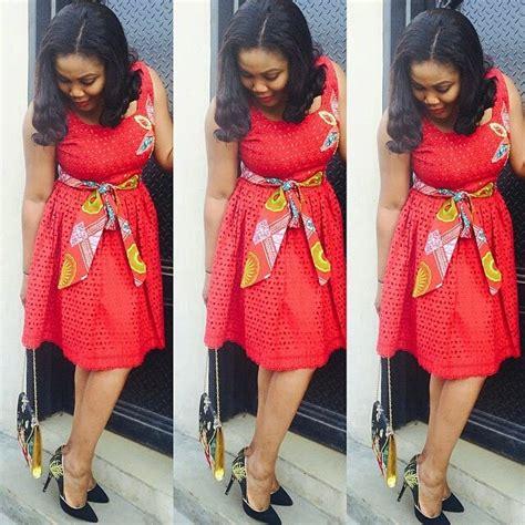 latest ankara short gown lovely asoebi ankara styles short gowns amillionstyles com