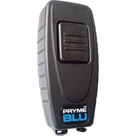 Ptt Key Switch Ht Yx777 pryme bt ptt bluetooth push to talk switch radioparts