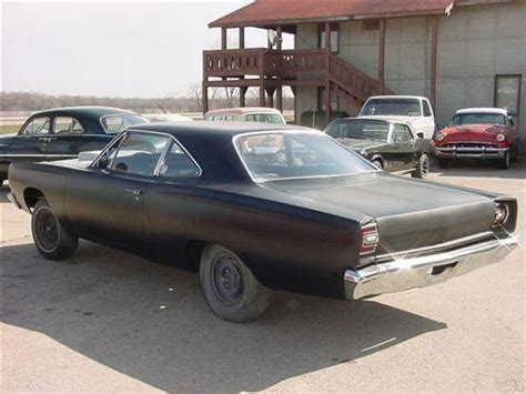 1968 plymouth belvedere 1968 plymouth belvedere information and photos momentcar
