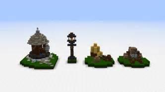 Lighthouse Floor Plans novv s building bundle minecraft project