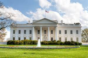 white house gets out of the 20th century after technology