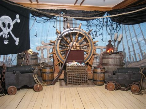 Pirate Decor For Home by Www Standoutdesign Co Nz Pirate Food Displays And Ship Wheel