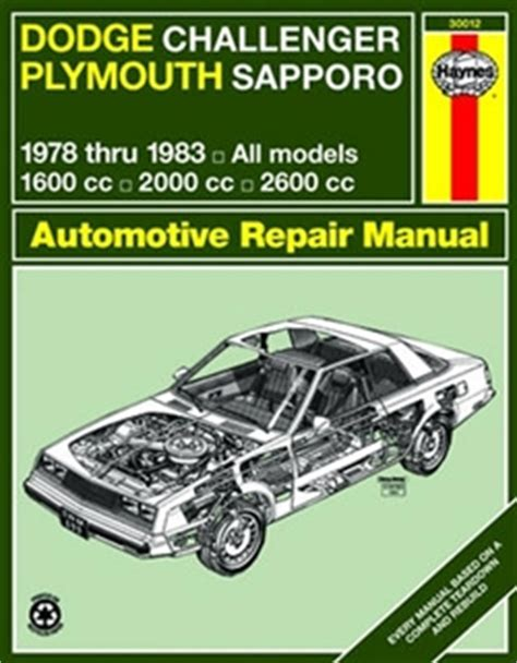 service manual small engine repair training 1992 plymouth colt vista spare parts catalogs