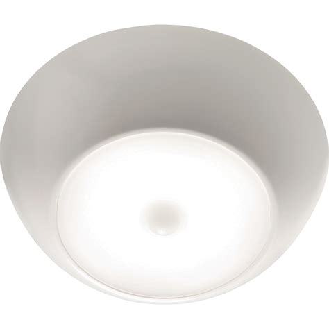 mr beams motion activated wireless ceiling light 300