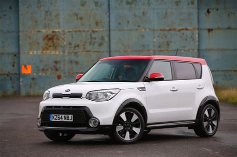 kia soul special editions launched only motors