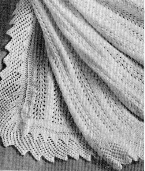 vintage lace knitting patterns 10 images about wraps and shawls to make on