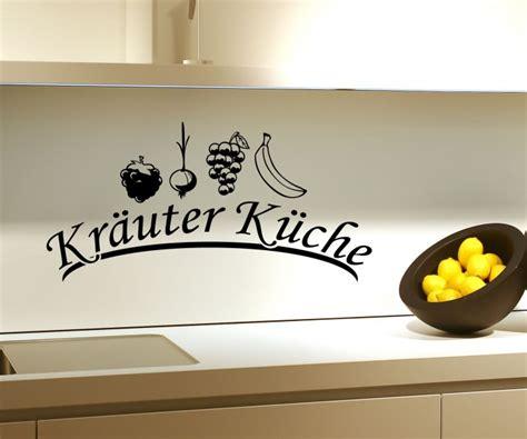 Küche Dekoration Ideen by Kr 228 Uter K 252 Che H 228 Ngen