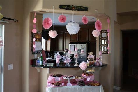 Dessert Bar Ideas For Baby Shower by Baby Shower Dessert Bar Event Ideas