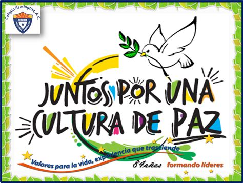 imagenes animadas sobre la paz colegio remington educaci 211 n para la paz