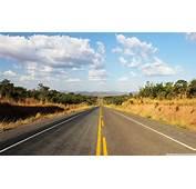 Highway Road  Wallpaper