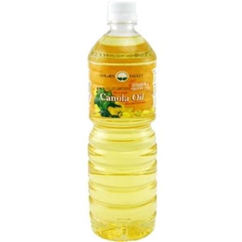 Minyak Canola Canola 5 Ltr a muslimah s green clinic the about canola