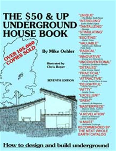 Native American Home Decorating Ideas 50 and up underground house book underground housing
