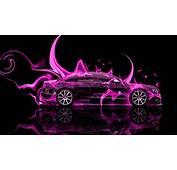 Audi S8 Tuning MTM Side Fire Car 2014  El Tony