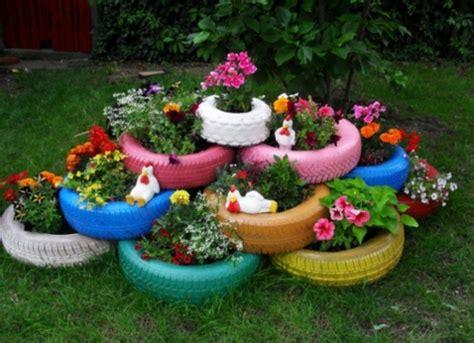 Gartendekoration Selber Basteln Gartendekoration Selber Machen 20 Spezielle Dekoideen
