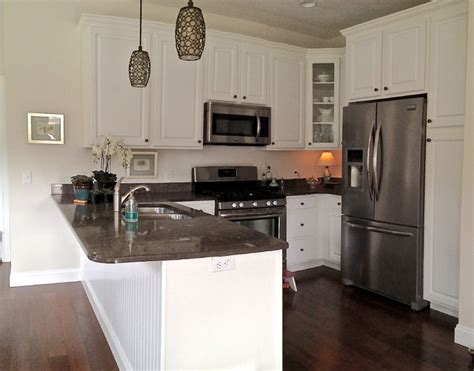 Kitchen Cabinets Traverse City Traverse City Town House Traditional Kitchen Grand Rapids By Align Design Llc