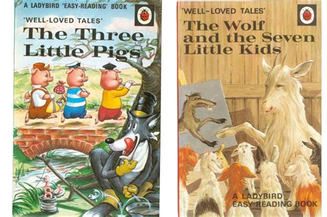 exles of picture story books ladybird books all your favourite covers re published