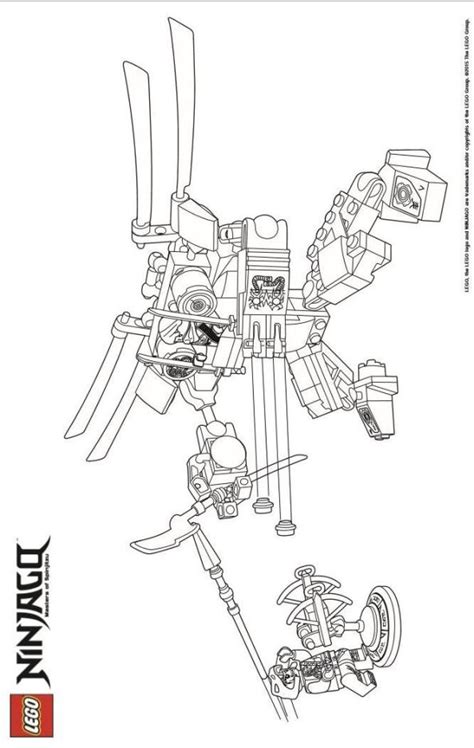 lego ninjago fangpyre coloring pages 42 coloring pages of lego ninjago on kids n fun co uk on