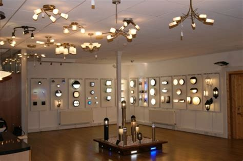 Lighting Showrooms by Cwe Electrical Lighting Lighting Showroom