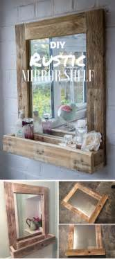How To Do Home Decoration by 41 Diy Mirrors You Need In Your Home Right Now Diy Joy