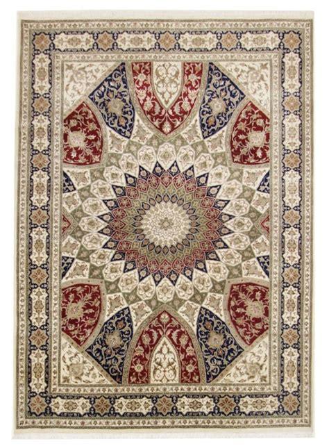 handmade carpet xcm iran tabriz gonbad luxury
