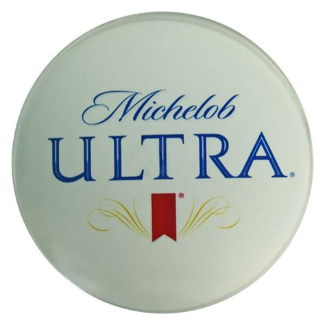 Beer Tower Medallions Michelob Ultra Medallion 80mm
