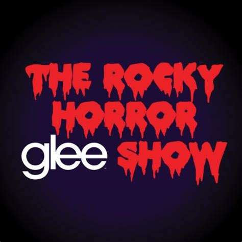 closer glee mp3 download insertgeekhere glee the rocky horror glee show
