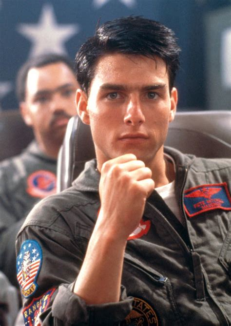 topgun women hairstyle top gun sequel confirmed tom cruise to reprise maverick