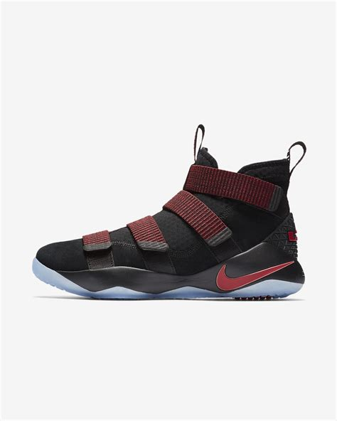 soldier basketball shoes lebron soldier xi basketball shoe nike