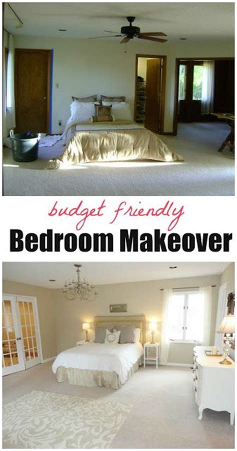 master bedroom makeover on a budget six sisters stuff 1000 images about redone furniture on pinterest paint