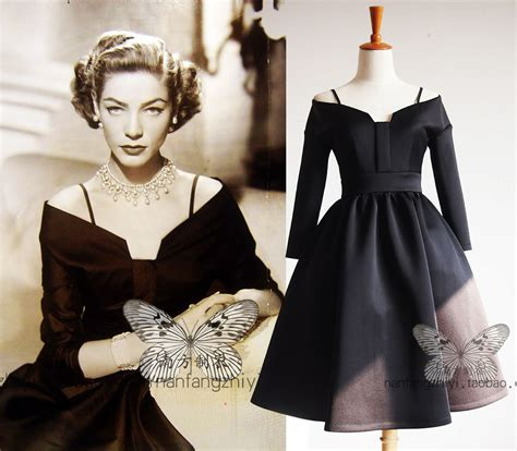 Dress Worn By Hepburn Sold For 920000 by Aliexpress Buy 50s 60s Vintage Summer Retro