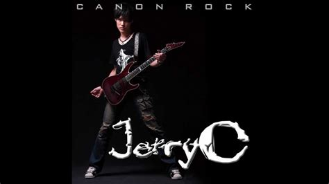 canon rock jerry c hd youtube